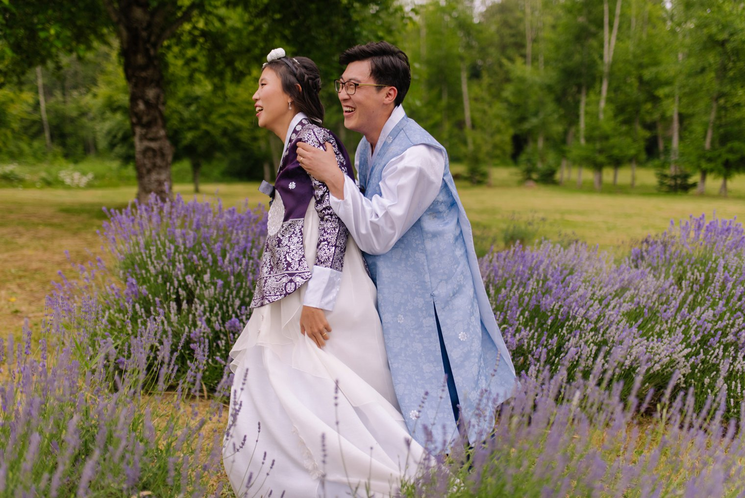 vancouver korean wedding