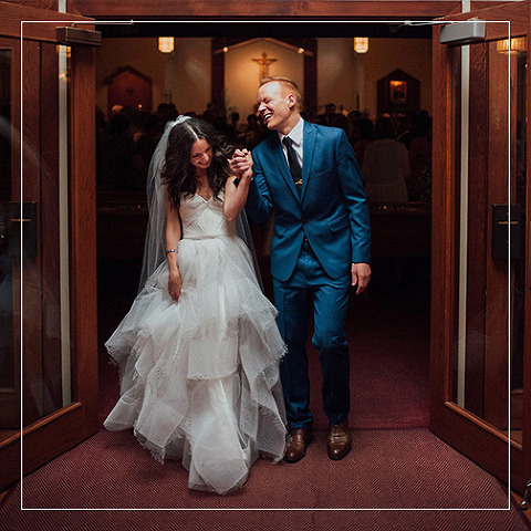 candid photo by vancouver wedding photographer mathias fast